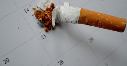 Tabaquisme o adicció al tabac